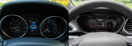 """用实力""""比芯"""" 哈弗H6 Coupe及传祺GS4上演汽车攻守道"""
